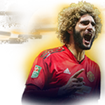Fellaini - Manchester United