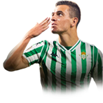 Lo Celso - Real Betis