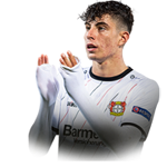 Havertz - Bayer 04 Leverkusen
