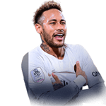 Neymar Jr - Paris Saint-Germain