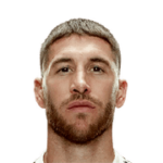 Ramos - Real Madrid