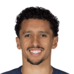 Marquinhos - Paris Saint-Germain