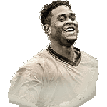 Kluivert - Icons