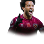 Felipe Anderson - West Ham United