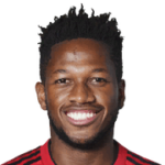 Fred - Manchester United