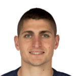 Verratti - Paris Saint-Germain