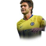 Marcos Alonso - Chelsea