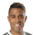 Mariano - Real Madrid