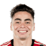 Almirón - Newcastle United
