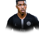 Kimpembe - Paris Saint-Germain