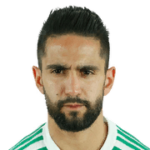 Boudebouz - RC Celta