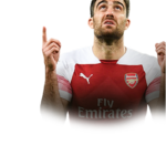 Sokratis - Arsenal