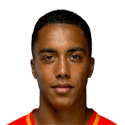 Tielemans - Leicester City