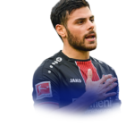 Volland - Bayer 04 Leverkusen
