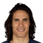 Cavani - Paris Saint-Germain
