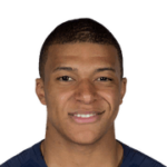 Mbappé - Paris Saint-Germain