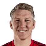 Schweinsteiger - Chicago Fire Soccer Club