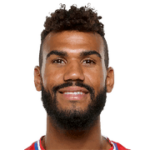 Choupo-Moting - Paris Saint-Germain